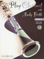 Play Clarinet with Andy Firth Vol. 1