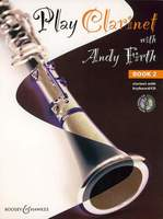 Play Clarinet with Andy Firth Vol. 2