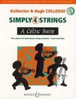 A Celtic Suite