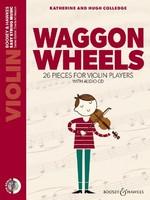 Waggon Wheels - Violin (New Edition)