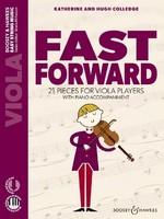 Fast Forward - Viola (New Edition)
