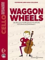 Waggon Wheels - Cello (New Edition)