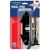 Dual Peg Adapter
