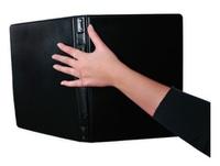Choral Folder 9 X 12 Elastic Handstrap Manhasset