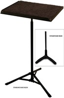 Manhasset 2250 Percussion Trap Table with Voyager Base