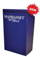 Bandstand Front - Blue