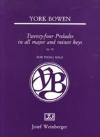 24 Preludes Op. 102