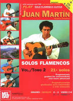 Play Flamenco Guitar Vol2 Bk/Cd/Dvd