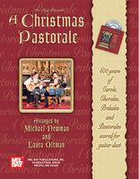 A Christmas Pastorale Bk/Cd