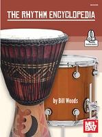 Rhythm Encyclopedia Bk/Oa