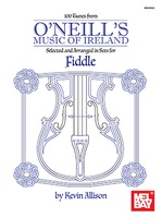 100 Tunes from O'Neill's Music of Ireland