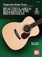 Beautiful Airs & Ballads of the British Isles