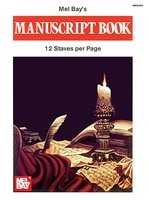 Manuscript Book 32 Page 12 Stave