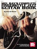Complete Fingerstyle Jazz Guitar Bk/Oa