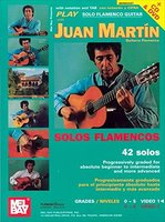 Play Solo Flamenco Guitar