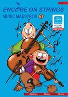 Encore On Strings - Music Maestros 1 Violin