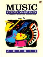 Music Theory Made Easy Grade 4
