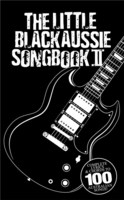The Little Black Book of Aussie Songbook Vol. 2