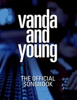 Vanda and Young - The Offical Songbook