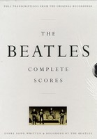 The Beatles Complete Scores