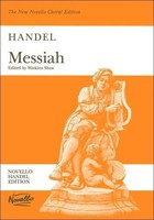 Messiah Vocal Score - Watkins Shaw Edition
