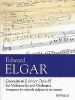 Elgar - Concerto in E minor Op. 85