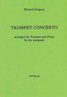Gregson - Trumpet Concerto