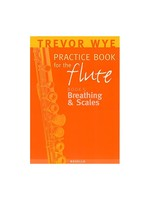 Wye Practice Bk Flute Bk5 Breathing/Sc