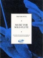 Wye Music Solo Flute