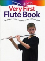 Wye Very First Flute Book