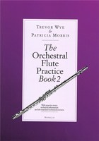 Wye Orchestral Flute Practice Book 2