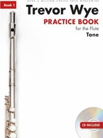Practice Book for the Flute Book 1 Tone