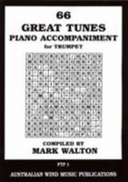 66 Great Tunes - Piano Accompaniment for Trumpet