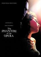 Lloyd-Webber Phantom Film Music Pvg