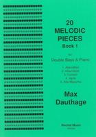 20 Melodic Pieces Book 1
