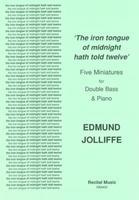 'The iron tongue of midnight hath told twelve'