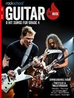 Rockschool Hot Rock Guitar Grade 4
