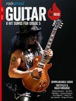 Rockschool Hot Rock Guitar Grade 5