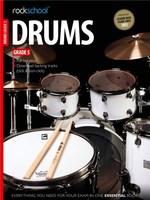 Rockschool Drums Grade 5 2012-2018