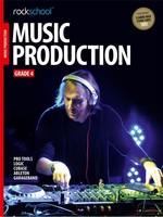 Rockschool Music Production Grade 4 2016