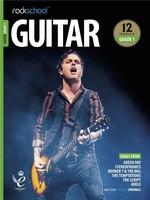 Rockschool Guitar Grade 1 2018-2024