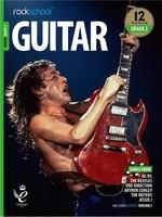 Rockschool Guitar Grade 2 2018-2024