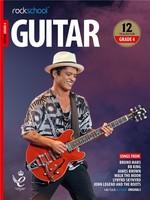 Rockschool Guitar Grade 4 2018-2024