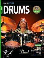 Rockschool Drums Grade 3 2018-2024