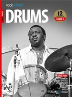 Rockschool Drums Grade 4 2018-2024