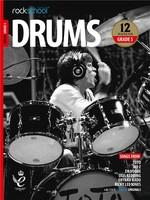 Rockschool Drums Grade 5 2018-2024