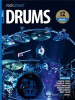 Rockschool Drums Grade 7 2018-2024