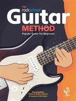 The Rockschool Guitar Method