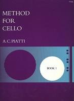 Method For Cello Book 1