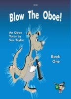 Blow The Oboe! Book 1